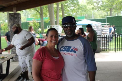 CSEA Local 614 Family Day